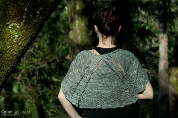 Post image for Luna's Shawl